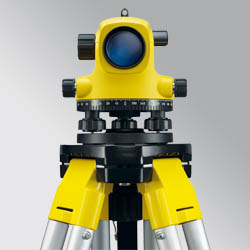 Geomax ZAL-100 Series Automatic Level India
