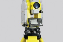Geomax Total Station ZTS 600 Series