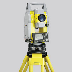 Geomax ZTS-600 Series Total Station  India
