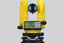 GeoMax Digital Theodolite Zipp02