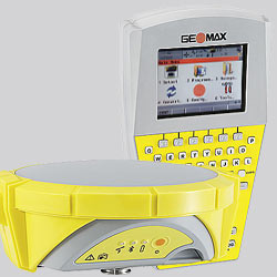 GeoMax Differential GPS ZGP-800 India
