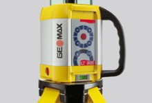 GeoMax Laser Rotator ZLT300-200 Series