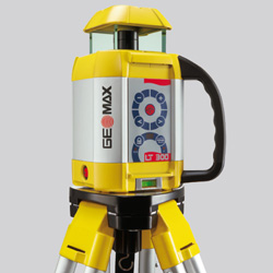 GeoMax ZLT-300-200 Series Laser Rotator India