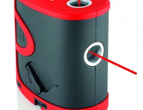 Leica Lino P3 Dot Point Laser