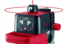 Leica Roteo 20HV Rotating Laser Level