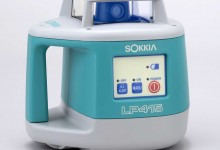 Sokkia Rotating Laser LP-415