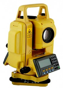 South Reflectorless Total Station 350R Series India