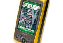 Trimble Juno SA