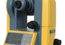 Trimble Spectra Precision Digital Theodolite DET-2