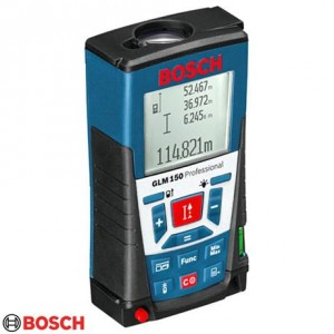 GLM-150 Bosch Professional Laser Measurer India