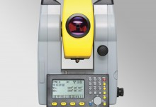 Geomax Total Station ZT20 Series