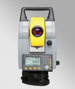 Geomax ZT20 and ZT20R Total Station India