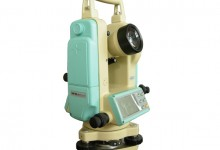 Setl Digital Theodolite SDJ-02/05