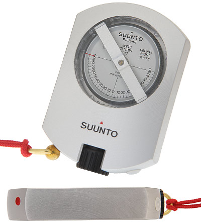 Suunto PM-5 Clinometer Features India