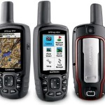 Garmin GPSMAP-62sc Mapping Handheld