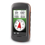 Garmin Montana 650 Color Touchscreen Mapping Handheld GPS 1