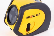 Prexiso XL2 Self Leveling Cross Line Laser Level