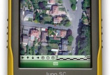 Trimble Juno SC