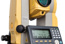 Topcon ES-100 Series Total Station
