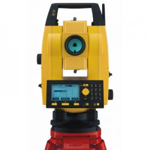 Leica Advanced Builder 502 Total Station