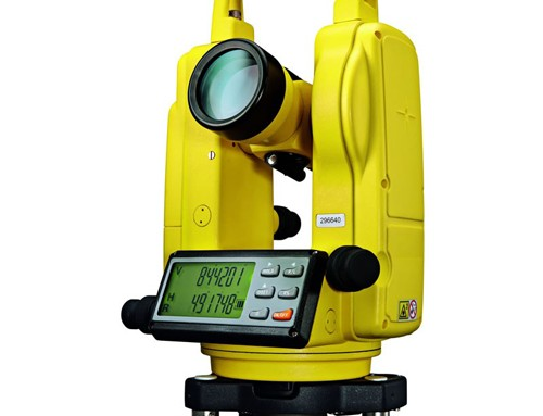 Prexiso Electronic Theodolite TO-2