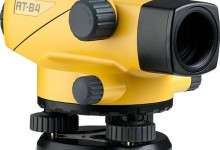 Topcon Auto Levels AT-B2, B3, B4