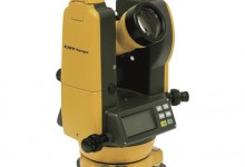 Bosch CST-berger DGT-2 Digital Theodolite