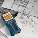 Bosch D-tect 150 Professional Wallscanner-1