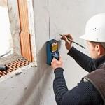 Bosch D-tect 150 Professional Wallscanner