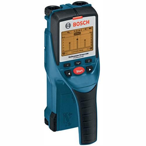 Wallscanner D-tect 1Professional Rilevatore Rilevatori Bosch