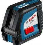 Bosch GLL2-50 Crossline Laser