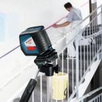 Bosch GLL2-50 Crossline Laser-3