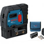 Bosch GPL5 5-Point Laser-3