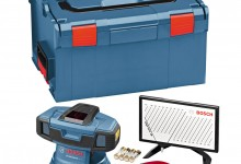 Bosch GSL 2 Professional Manual Surface Laser