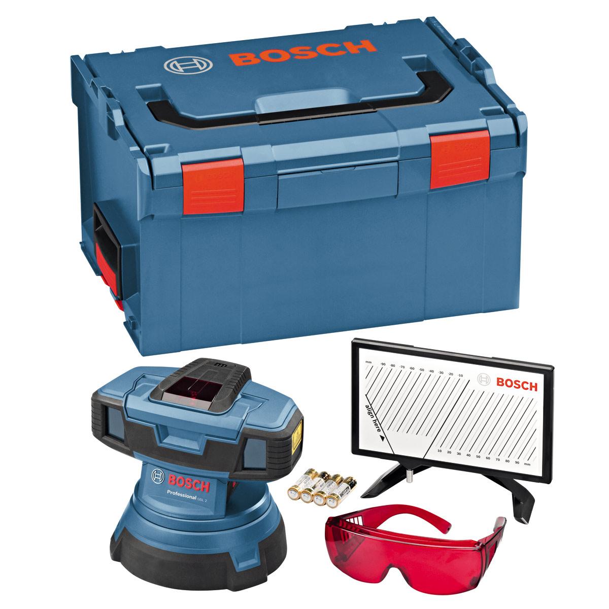 bosch gsl 2 professional manual surface laser rh vpcivil co in bosch garden tools manuals bosch tools manuals download