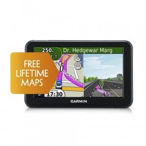 Garmin Nuvi 50LM Navigation GPS