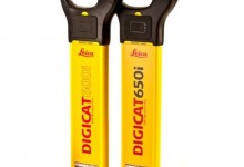 Leica Digicat 600i-650i Series Cable Locators