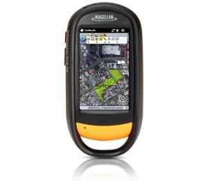 Magellan eXplorist Pro 10 GIS Data Collector