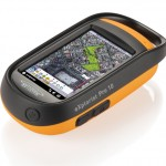 Magellan eXplorist Pro 10 Handheld GIS GPS-4