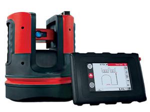3D Disto Laser Scanner