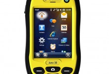 Trimble Juno 3 Series Handhelds