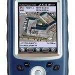 Ashtech MobileMapper 10 GIS Mapping Handheld