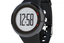 Suunto M2 Black Fitness/Wellbeing Men Watch