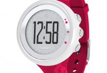Suunto M2 Fuchsia Fitness/Wellbeing Women Watch