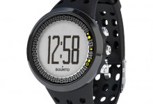 Suunto M5 All Black Box Fitness/Wellbeing Men Watch