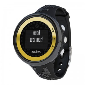 Suunto M5 Black/Gold Box Fitness/Wellbeing Women Watch