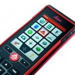 Leica Disto D810 TOUCH DISPLAY