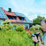 Leica Disto D810 TOUCH SLOPED OBJECT SOLAR