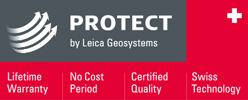 Protect by Leica Geosystems