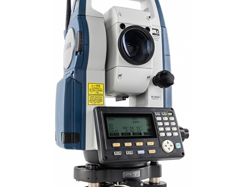 Sokkia CX 102 Total Station